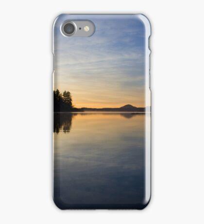 Quinault iPhone Case/Skin
