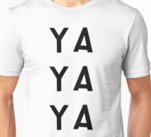 "South Park Lorde ""Ya Ya Ya"" Unisex T-Shirt"