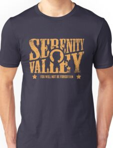 Serenity Valley Unisex T-Shirt