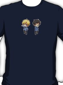 Ouran - Tamaki/Kyouya set T-Shirt