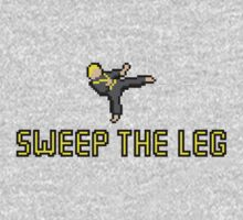 Sweep the Leg Kids Clothes