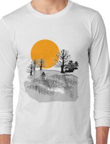 Dapithapon Long Sleeve T-Shirt