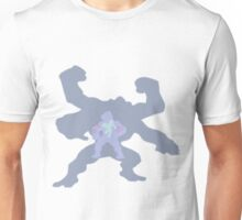 The Muscle Man Unisex T-Shirt