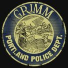 Grimm Police Department by robotrobotROBOT