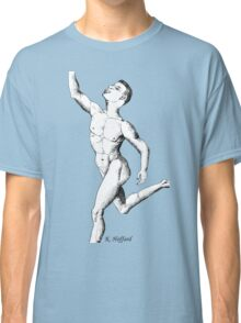 Anatomy of a Dancer Classic T-Shirt