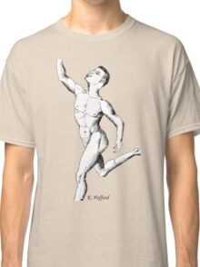 Anatomy of a Dancer Classic T-Shirt