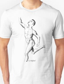 Anatomy of a Dancer T-Shirt