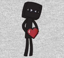 Enderbro Finds A Heart Kids Clothes