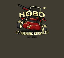 Hobo Gardening Services T-Shirt