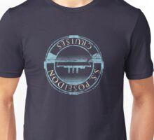 S.S. Poseidon Cruises Unisex T-Shirt