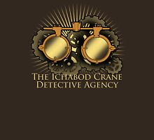 The Ichabod Crane Detective Agency Unisex T-Shirt