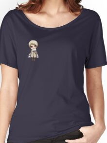 Hetalia Russia Women's Relaxed Fit T-Shirt