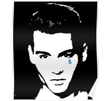 Cry Baby-JD  Poster