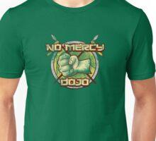 No Mercy Dojo Unisex T-Shirt
