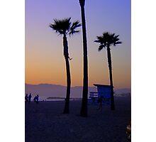 California Dreaming Photographic Print