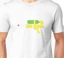 Super Soaker 50 Unisex T-Shirt
