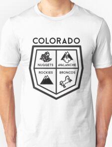 sporting colorado T-Shirt