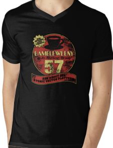 Bambleweeny 57 Mens V-Neck T-Shirt