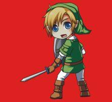 Mini Link Kids Clothes