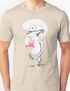 Elvis Impersonator - Love Me Tender T-Shirt