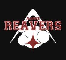 Reavers - Firefly / Serenity Kids Tee