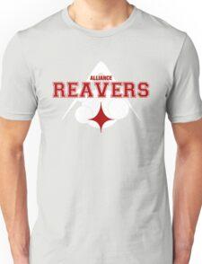 Reavers - Firefly / Serenity Unisex T-Shirt