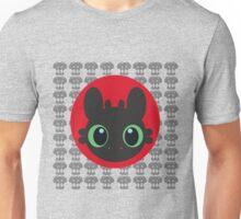 Toothless V.2 Unisex T-Shirt