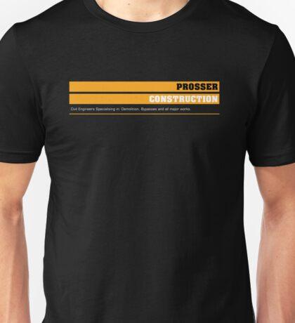 Prosser Construction T-Shirt