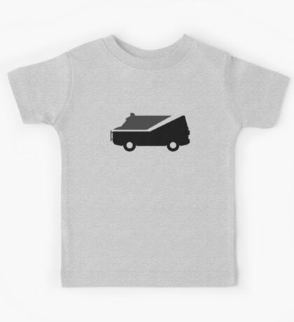A-Team Van. Kids Clothes