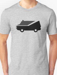 A-Team Van. Unisex T-Shirt