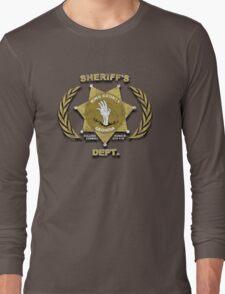 King County Sheriff Department. Long Sleeve T-Shirt