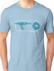 Phaser: Set to Stun. Unisex T-Shirt