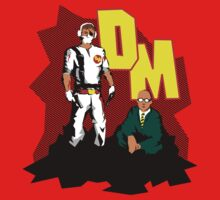 Danger Mouse and Penfold Kids Clothes