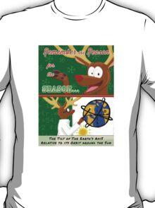The Actual Reason for the Season T-Shirt