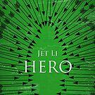 Hero - Green by robotrobotROBOT