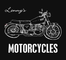 Lenny's MC by Lenny36