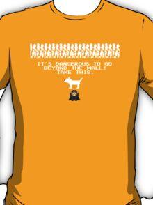 Dangerous North T-Shirt