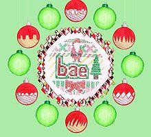 Christmas Bae by Emma Savage