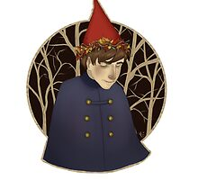 Flowirt Crown by GGibberish