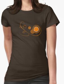 swirly T-Shirt
