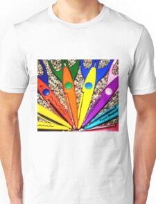 Paper Shapers Unisex T-Shirt