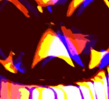 Pysedian - Black Box Sticker