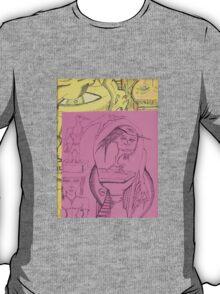 keen observation T-Shirt
