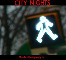City Nights by Tessi