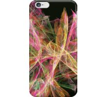 Apophysis Fractal 23 iPhone Case/Skin
