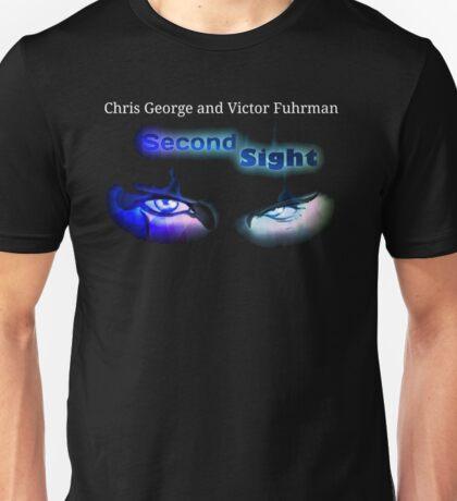 Second Sight Radio  Unisex T-Shirt