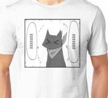 Nichijou- Sakamoto (san) Unisex T-Shirt