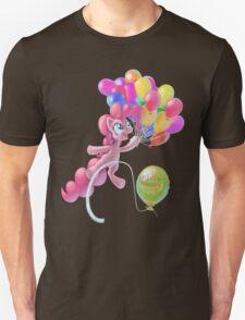 Pinkie Sky T-Shirt