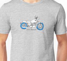 GryBlu Lens MC Unisex T-Shirt