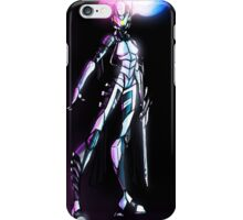 D. N. Bass iPhone Case/Skin